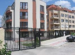 Продажба на апартамент и офис в София, кв. Ман. ливади - запад
