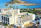 Почивка в Кипър, Adam's Beach Hotel 5*, Агия Напа
