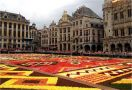 Уикенд в Брюксел 2014г.