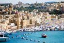 Почивка в Малта 2014г - х-л Imperial 3+, Слима