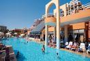 Почивка в Малта 2014г, х-л SEA SHELLS RESORT 4*