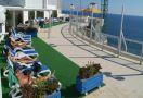 Почивка в Малта 2014г, Preluna Hotel and Spa 4*, Слима