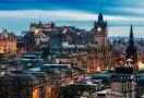 Уикенд в Единбург, Шотландия