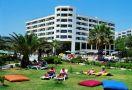 THE HOLIDAY RESORT HOTEL 4* - Дидим, 11.09.2015, с автобус