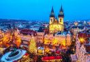 Предколедна Прага 2015г., Хотел Jurys Inn 4*+