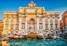Вечен и неподвластен - Рим в три дни