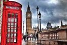 Космополитен Лондон в четири дни през септември, централен хотел, 11-14.09.2015