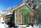 На почивка и ски в Андора, 30.12- 06.01.2017,  Aparthotel Annapurna 3 *