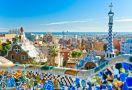 Испания, Коста Брава и Барселона 20-27 Май 2017г., х-л Calella Palace 4*