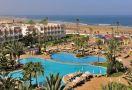 Iberostar Founty Beach 4*, Мароко