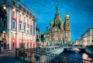 Великден в Москва, 14–18.04.2017