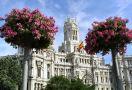 Септемврийски празници в Мадрид, 22-25.09