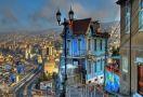 Едно екзотично пътешествие - Аржентина и Чили, 01-11.03.2018 г.