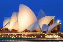 Екскурзия Австралия, Нова Зеландия и Сингапур, 21.11 до 08.12.2019