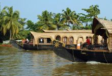 Аюрведа в Керала, дати по избор