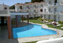 DOLPHIN BEACH HOTEL 3*