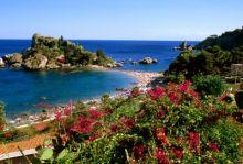 Почивка в Сицилия 2016г., х-л Acacia Resort 4*  Сицилия