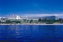 Почивка в Кипър, Mediterranean Beach Hotel 4*, Лимасол