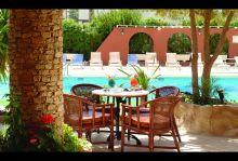 Почивка в Кипър, Navarria Hotel 3*, Лимасол