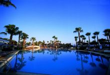 Почивка в Кипър, Grand Resort 5 *, Лимасол
