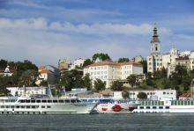 Уикенд в Белград, Сърбия 2018, с автобус