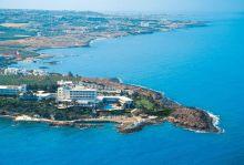 Почивка в Кипър, Cynthiana Beach Hotel 3*, Пафос
