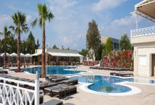 POMEGRANATE WELNESS & SPA 5*