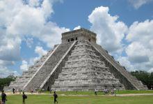 Почивка на Ривиера Мая (Мексико), октомври 2020
