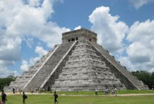 Нова година в Мексико, 27.12.19–05.01.20 или 29.12.19-07.01.20
