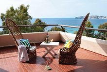 PORTO CARRAS RESORT SITHONIA THALASSO & SPA 5*