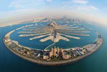Разточителен Дубай, 7 нощувки, 4* и 5*