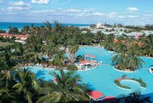 Hotel Barcelo Solymar 4*, Варадеро, Куба