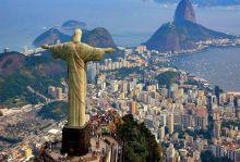 Южна Америка 2020: Буенос Айрес, водопадите Игуасу, Рио де Жанейро