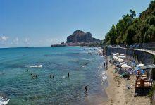 Почивка в Сицилия, Италия, хотел Santa Lucia 3*