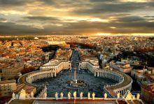 Празници в Рим