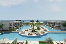Blue Lagoon Princess Hotel 5*, Ситония