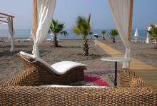 Почивка в Кампания, Hotel Domizia Palace 4*, Бая Домиция