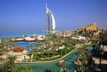 Дубай 4 нощувки + 3 нощувки в Абу Даби, есенна програма