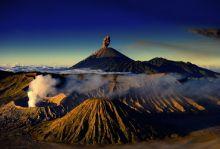 Обиколка Индонезия: Ява и Бали - вулкани, лава и пясък- есен 2019