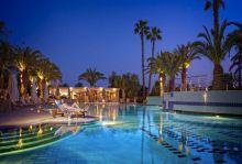 Lagomandra Hotel & Spa 4*, Ситония