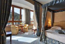 Лукс и ски в Италия, Golf Hotel Campiglio 4*