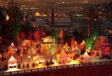 Коледа в БАДЕН-БАДЕН, 20-27.12.2020