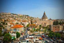 Нова Година 2018 в Израел и Йордания,  28.12.17 - 04.01.18
