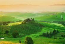 Красотата на Тоскана: Виареджио - Лука - Пиза - Флоренция