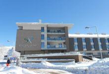Hotel Stara Planina 4*, Сърбия