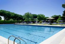 La Serra Italy Village & Beach Resort 4* - Бая Домиция, Кампания