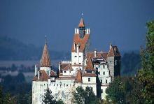 Румъния - замъци и легенди, с автобус