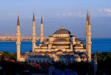 Истанбул в 4 дни - градът на мечтите, с автобус
