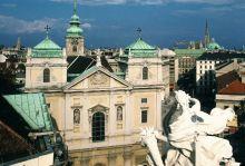 Виена - световно културно наследство, с автобус
