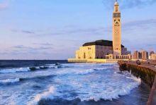 Почивка в Мароко, Les Almohades Beach Resort Agadir 4*+